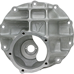 Housings, Dropouts & Pinion Supports