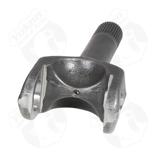 Yukon 4340 Chrome-Moly replacement outer stub for Dana 60 and 70