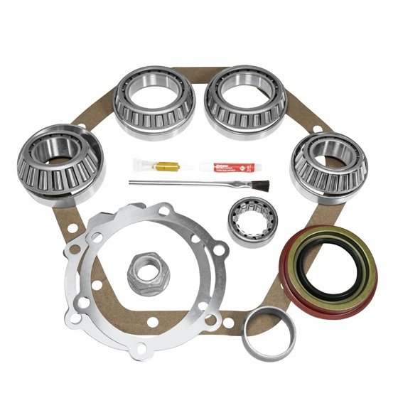 "USA Standard Master Overhaul kit for the GM 10.5"" 14T differential, '89-'98"