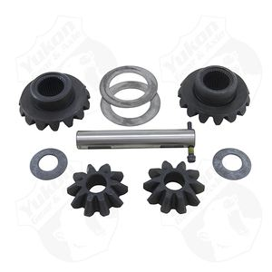 "Yukon standard open spider gear kit for 10.25"" & 10.5"" Ford with 35 spline axles"