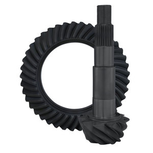 High performance Yukon Ring & Pinion gear set for Model 35 in a 4.11 ratio