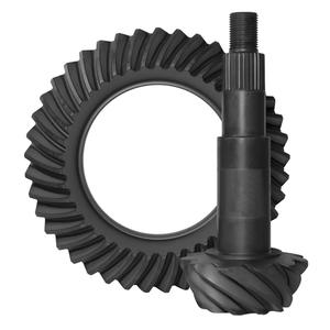 "High performance Yukon Ring & Pinion gear set for GM 8.5"" & 8.6"" in a 3.73 ratio"