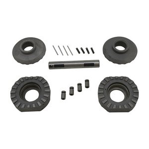 "Spartan Locker for Toyota 7.5"" with 27 spline axles, includes heavy-duty cross pin shaft."