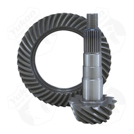 High performance Yukon Ring & Pinion replacement gear set for Dana 30 Short Pinion in a 4.56 ratio