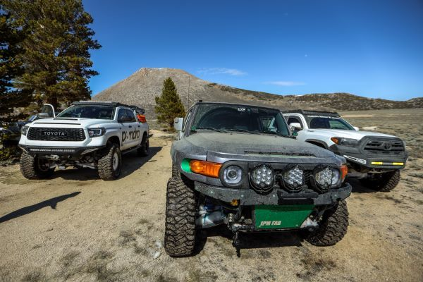 Upgrade Your Toyota's Drivetrain With Top-Quality Yukon Parts